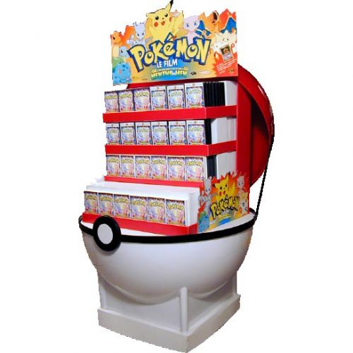 Box pokemon